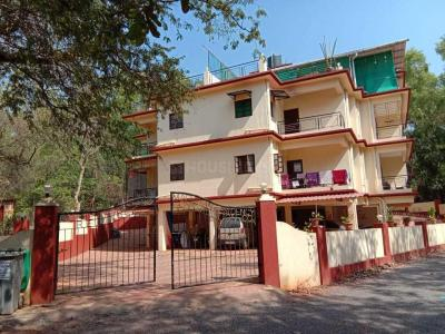 Gallery Cover Image of 695 Sq.ft 1 BHK Apartment for buy in Parra for 5000000