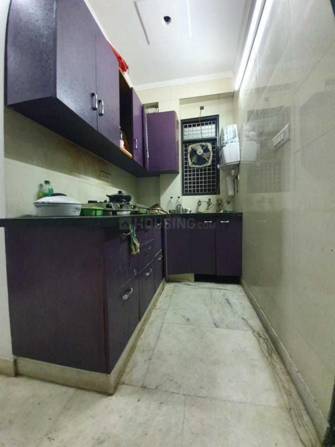 Kitchen Image of PG 4040050 Fateh Nagar in Fateh Nagar