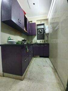 Kitchen Image of PG 4040050 Fateh Nagar in Fateh Nagar