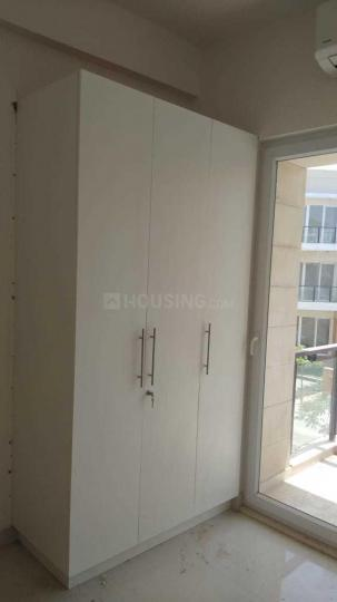 Bedroom Image of 1450 Sq.ft 3 BHK Independent Floor for rent in Sector 70A for 23000