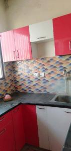 Gallery Cover Image of 1500 Sq.ft 2 BHK Independent Floor for rent in Sector 64 for 6500