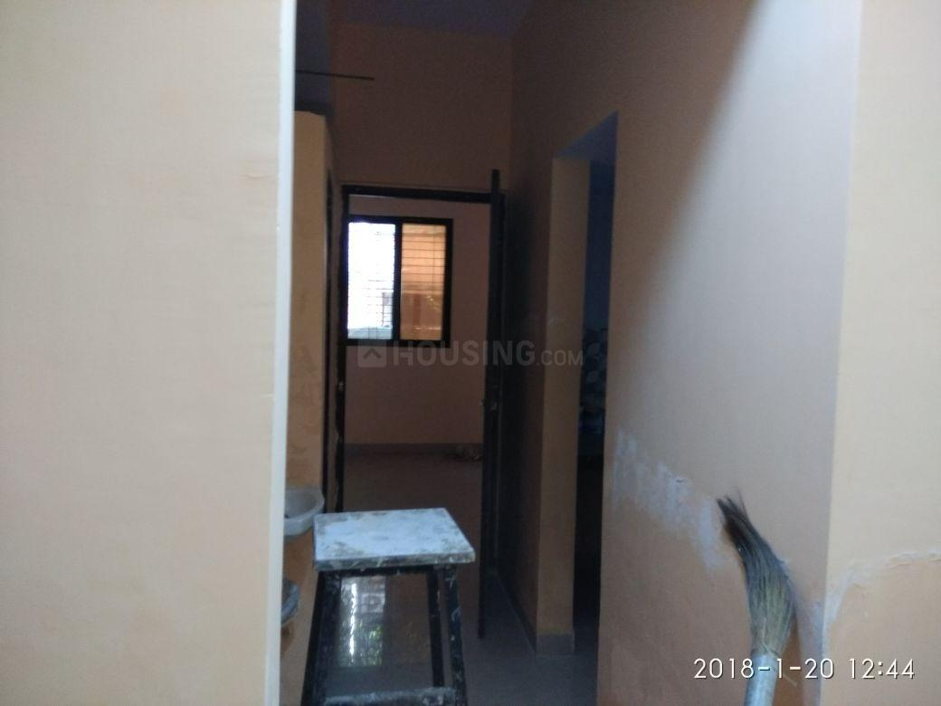 Bedroom Image of 675 Sq.ft 1 BHK Apartment for rent in Badlapur East for 5500