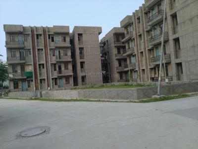 Gallery Cover Image of 425 Sq.ft 1 BHK Apartment for buy in NDA Janta Flats, Sector 122 for 1050000