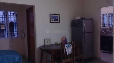 Gallery Cover Image of 1038 Sq.ft 3 BHK Apartment for rent in KK Nagar for 18000