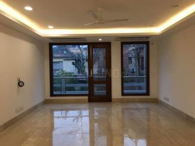 Gallery Cover Image of 1600 Sq.ft 3 BHK Independent Floor for buy in Jangpura for 39000000