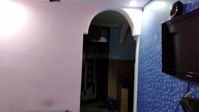 Gallery Cover Image of 450 Sq.ft 1 BHK Independent Floor for rent in Bindapur for 6200