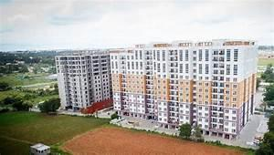 Gallery Cover Image of 1256 Sq.ft 3 BHK Apartment for buy in Kolte Patil Raaga, Kannuru for 7182000