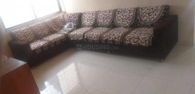 Gallery Cover Image of 1200 Sq.ft 2 BHK Apartment for rent in Kharadi for 22000