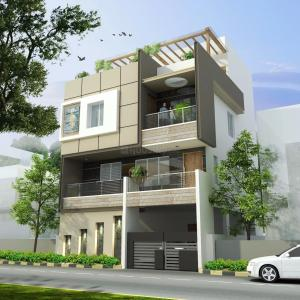 Gallery Cover Image of 3600 Sq.ft 4 BHK Independent House for buy in Subramanyapura for 24800000