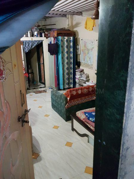 Bedroom Image of 450 Sq.ft 1 BHK Independent House for buy in Dahisar East for 1550000