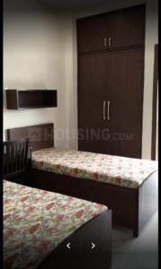 Bedroom Image of Second Home in Patel Nagar