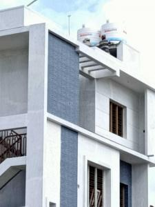 Gallery Cover Image of 1050 Sq.ft 2 BHK Independent House for rent in Cybele Greens, Margondanahalli for 12000