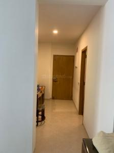 Gallery Cover Image of 1063 Sq.ft 2 BHK Apartment for rent in Mittal Ruia Park, Juhu for 105000