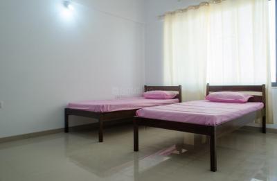Bedroom Image of 101 Y Ashok Meadows in Hinjewadi