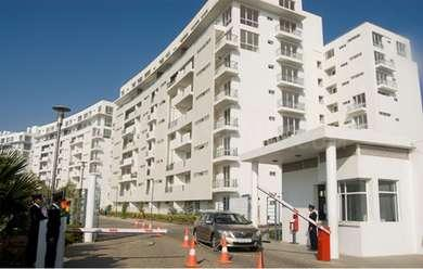 Gallery Cover Image of 1660 Sq.ft 3 BHK Apartment for buy in Vatika City , Sector 49 for 14500000