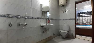 Bathroom Image of Sona PG in Sector 14