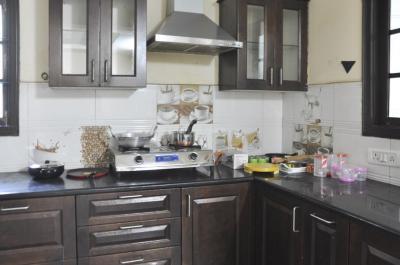 Kitchen Image of PG 4642792 Madhapur in Madhapur