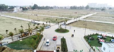 1614 Sq.ft Residential Plot for Sale in Ahmamau, Lucknow