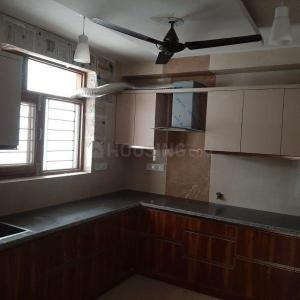 Gallery Cover Image of 1150 Sq.ft 3 BHK Independent Floor for buy in Sector 110 for 3700000
