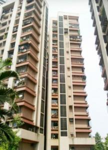 Gallery Cover Image of 1450 Sq.ft 3 BHK Apartment for buy in Mahesh Indra Darshan, Andheri West for 32500000