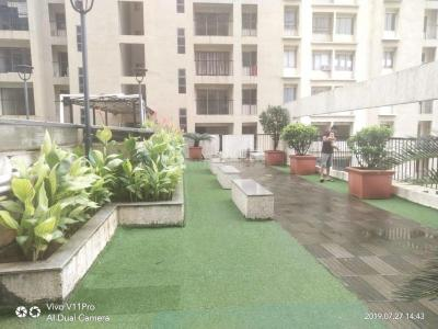 Gallery Cover Image of 1044 Sq.ft 2 BHK Apartment for rent in Tata Housing Amantra, Bhiwandi for 15000