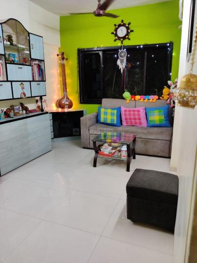 Hall Image of 450 Sq.ft 1 BHK Apartment for buy in Vasundhara, Andheri East for 9500000