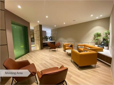 Gallery Cover Image of 645 Sq.ft 2 BHK Apartment for buy in Shreeji Paradise, Kandivali West for 18900000