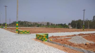 1200 Sq.ft Residential Plot for Sale in Gollahalli, Bangalore