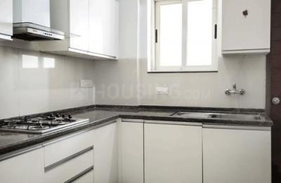 Kitchen Image of 903 B Marvel Azure Society in Hadapsar