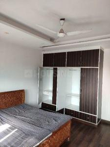 Gallery Cover Image of 1000 Sq.ft 2 BHK Independent Floor for rent in Malviya Nagar for 32000
