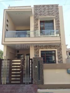 Gallery Cover Image of 1500 Sq.ft 3 BHK Independent House for buy in Thanisandra for 7400000