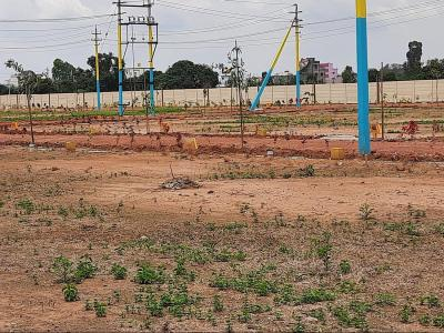 1200 Sq.ft Residential Plot for Sale in Kothanur, Bangalore