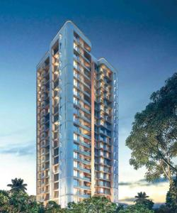 Gallery Cover Image of 983 Sq.ft 2 BHK Apartment for buy in Jogeshwari West for 21200000