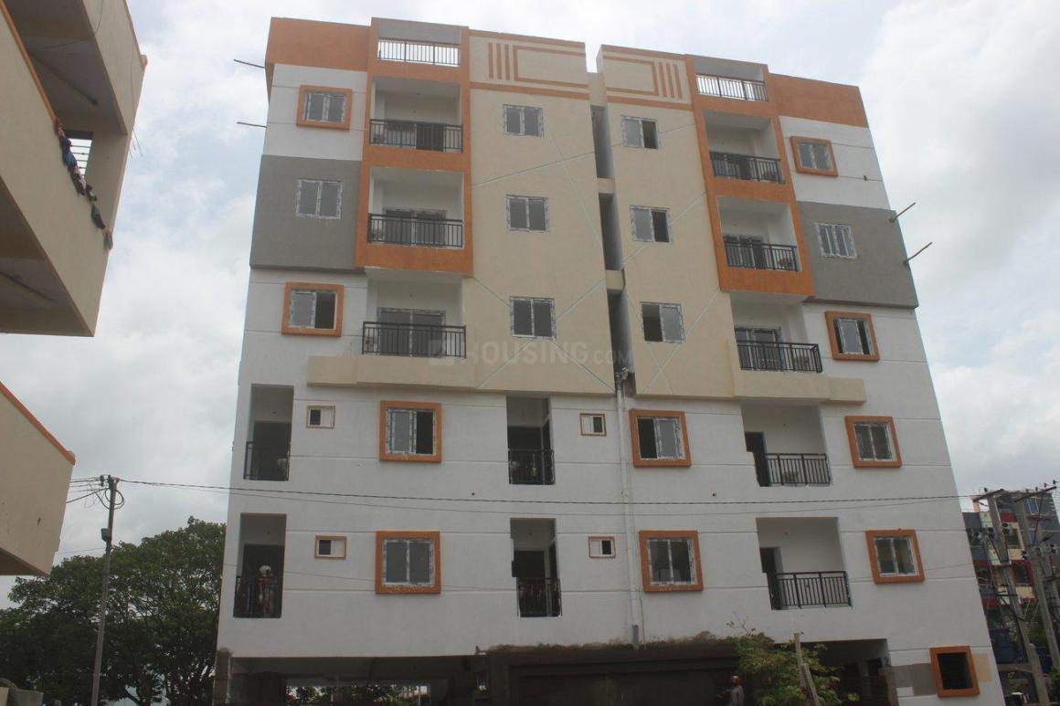 Building Image of 525 Sq.ft 1 BHK Apartment for buy in Isnapur for 1680000