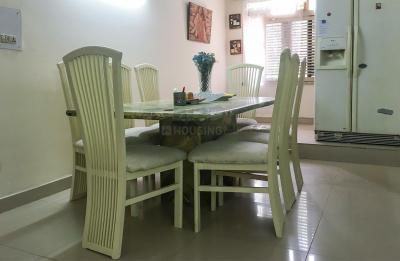 Dining Room Image of Avatar Nest 25 in Sector 25