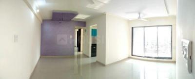 Gallery Cover Image of 1040 Sq.ft 2 BHK Apartment for rent in Nicon Infinity Phase 1, Vasai East for 13500