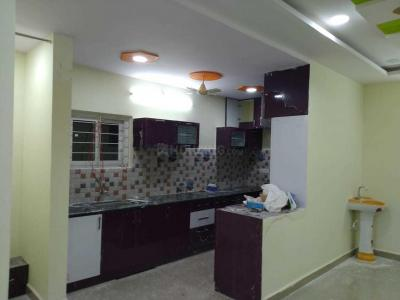 Gallery Cover Image of 1600 Sq.ft 2 BHK Independent House for rent in Krishna Reddy Pet for 14000