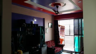Gallery Cover Image of 700 Sq.ft 1 BHK Apartment for buy in Dev Nandan, Adalaj for 2000000