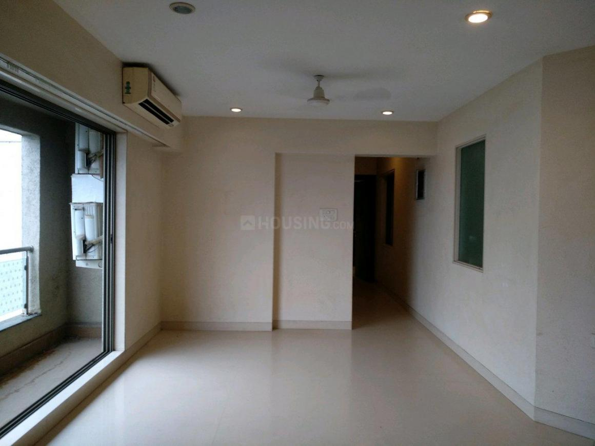 Living Room Image of 1500 Sq.ft 3 BHK Apartment for rent in Bandra East for 145000