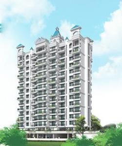 Gallery Cover Image of 1500 Sq.ft 3 BHK Apartment for rent in Seawoods for 55000