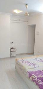 Gallery Cover Image of 500 Sq.ft 1 RK Independent Floor for rent in Bandra West for 35000