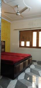 Gallery Cover Image of 1150 Sq.ft 2 BHK Apartment for rent in Sarita Vihar for 25500