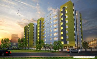 Gallery Cover Image of 1050 Sq.ft 3 BHK Apartment for buy in Baner for 9835719