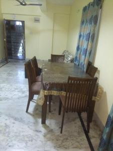 Gallery Cover Image of 900 Sq.ft 2 BHK Apartment for rent in KGC Kalim Heritage, Taltala for 27000