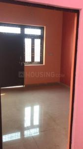 Gallery Cover Image of 520 Sq.ft 1 BHK Independent House for buy in Crossings Republik for 2100000