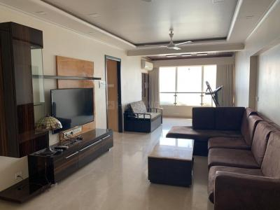 Gallery Cover Image of 1870 Sq.ft 3 BHK Apartment for rent in Vastrapur for 31000