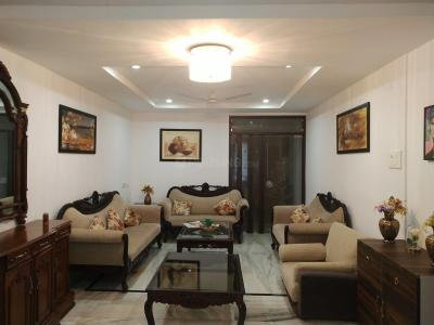 Gallery Cover Image of 2200 Sq.ft 3 BHK Apartment for buy in Banjara Hills for 17000000