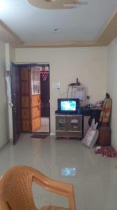 Gallery Cover Image of 565 Sq.ft 1 BHK Apartment for rent in Badlapur West for 4500