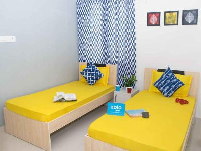Bedroom Image of Zolo Crossword in Gachibowli
