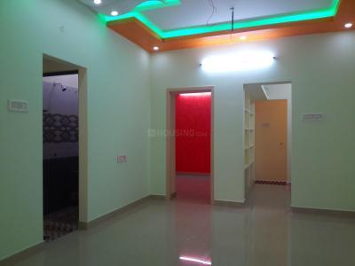 Gallery Cover Image of 1280 Sq.ft 3 BHK Independent House for buy in Ayappakkam for 6700000